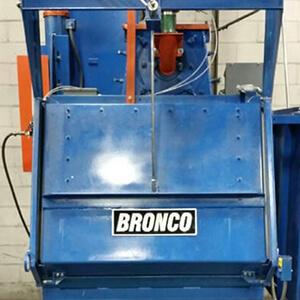 – SOLD – Rebuilt Bronco 6.5 CU Tumble Blaster